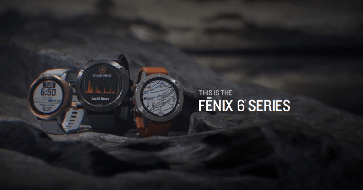 Garmin officially announce the Fenix 6 series including 6X Pro Solar – confirms Pro models, PacePro, and new battery options