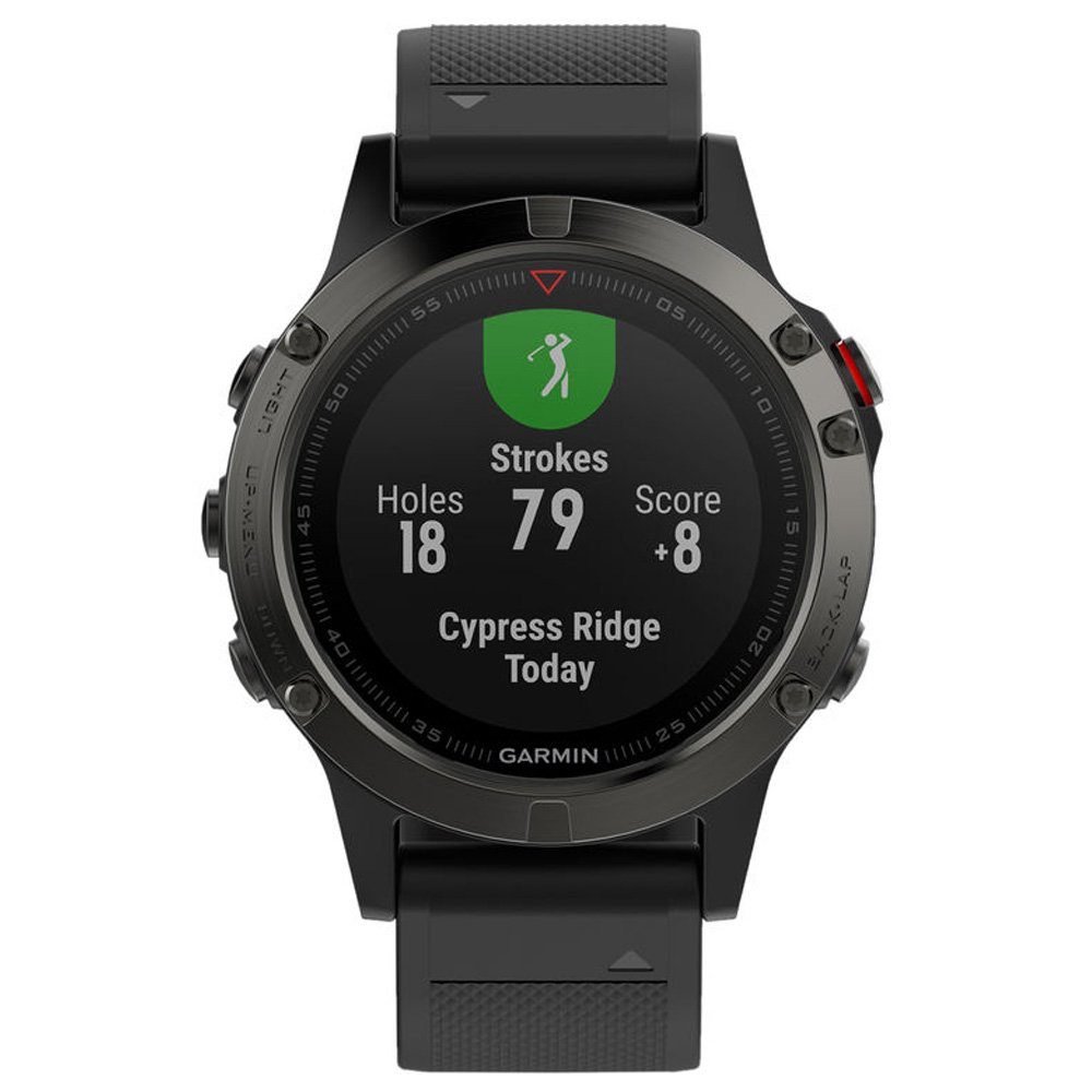 Garmin Fenix 6 vs Fenix 5 Plus vs Forerunner 945 – How does the Fenix 6 compare to Fenix 5+ and is it better than the Forerunner 945? 7