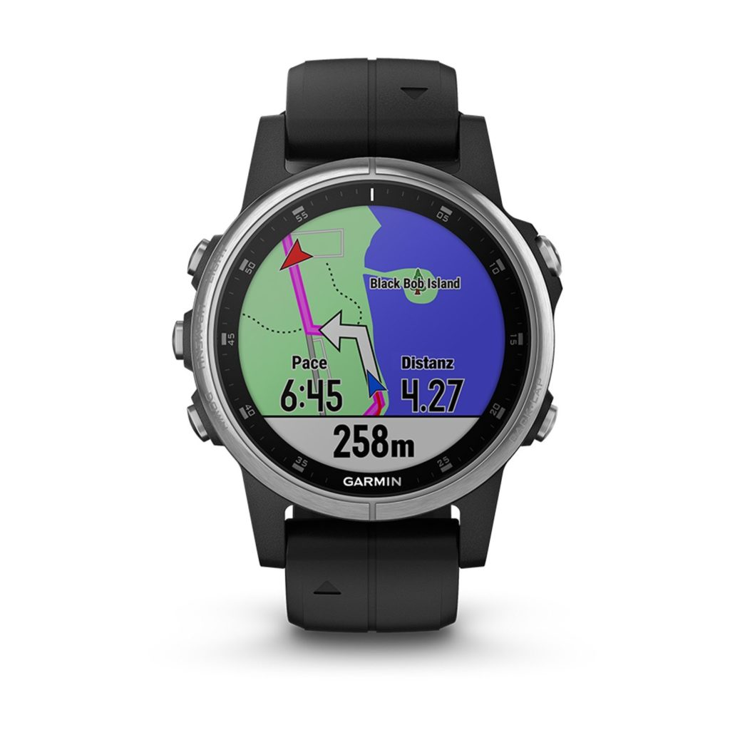 Garmin Fenix 6 vs Fenix 5 Plus vs Forerunner 945 – How does the Fenix 6 compare to Fenix 5+ and is it better than the Forerunner 945? 5