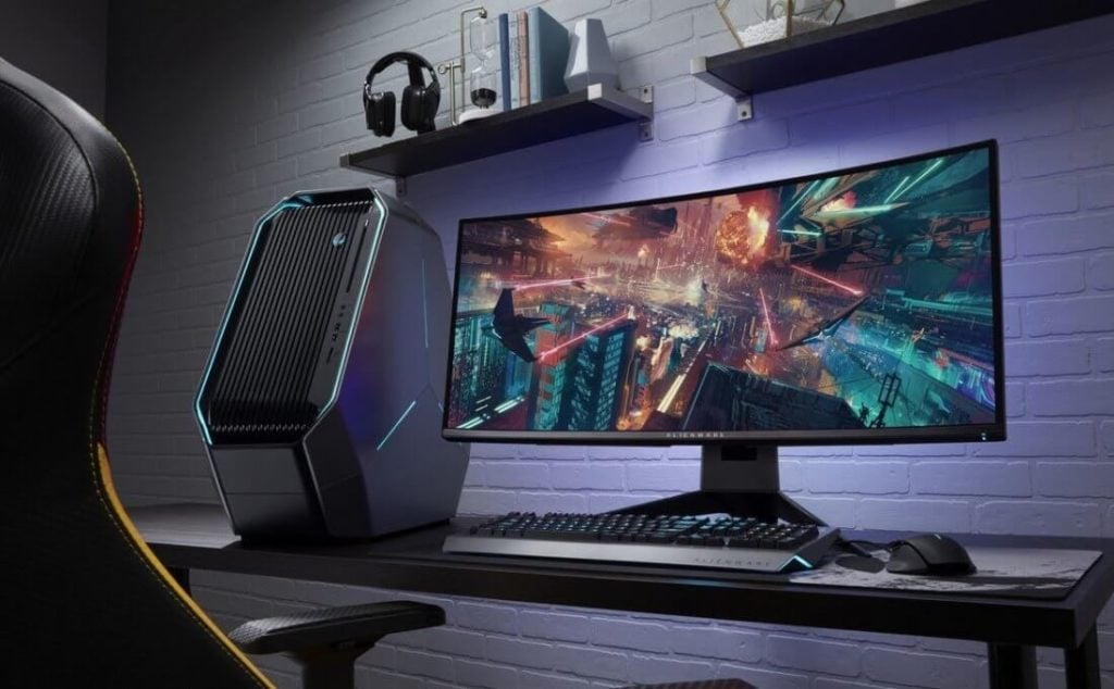 Best Ultrawide Monitors for PC Gaming 2019 to fit all budgets 11