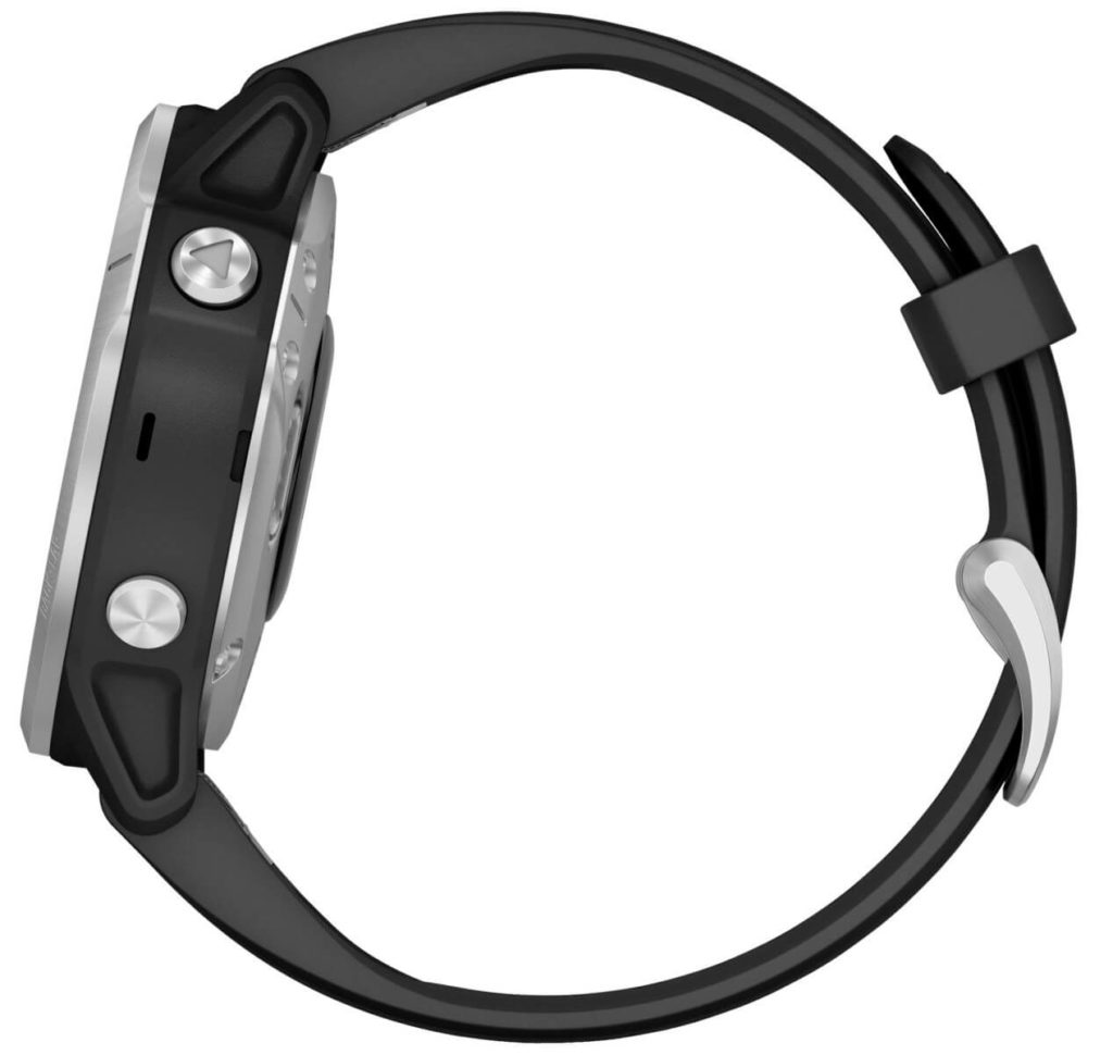 New Garmin Fenix 6, 6S and 6X images - detailed product renders 15