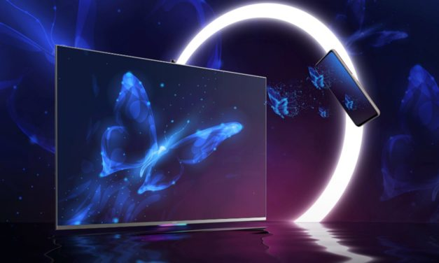 Honor Vision & Vision Pro TVs are the first to get HarmonyOS