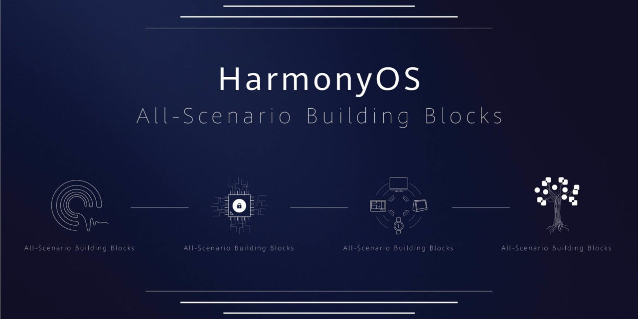 Huawei HarmonyOS announced – open-source,  microkernel-based cross-platform OS sounds amazing, but can it compete with Android?