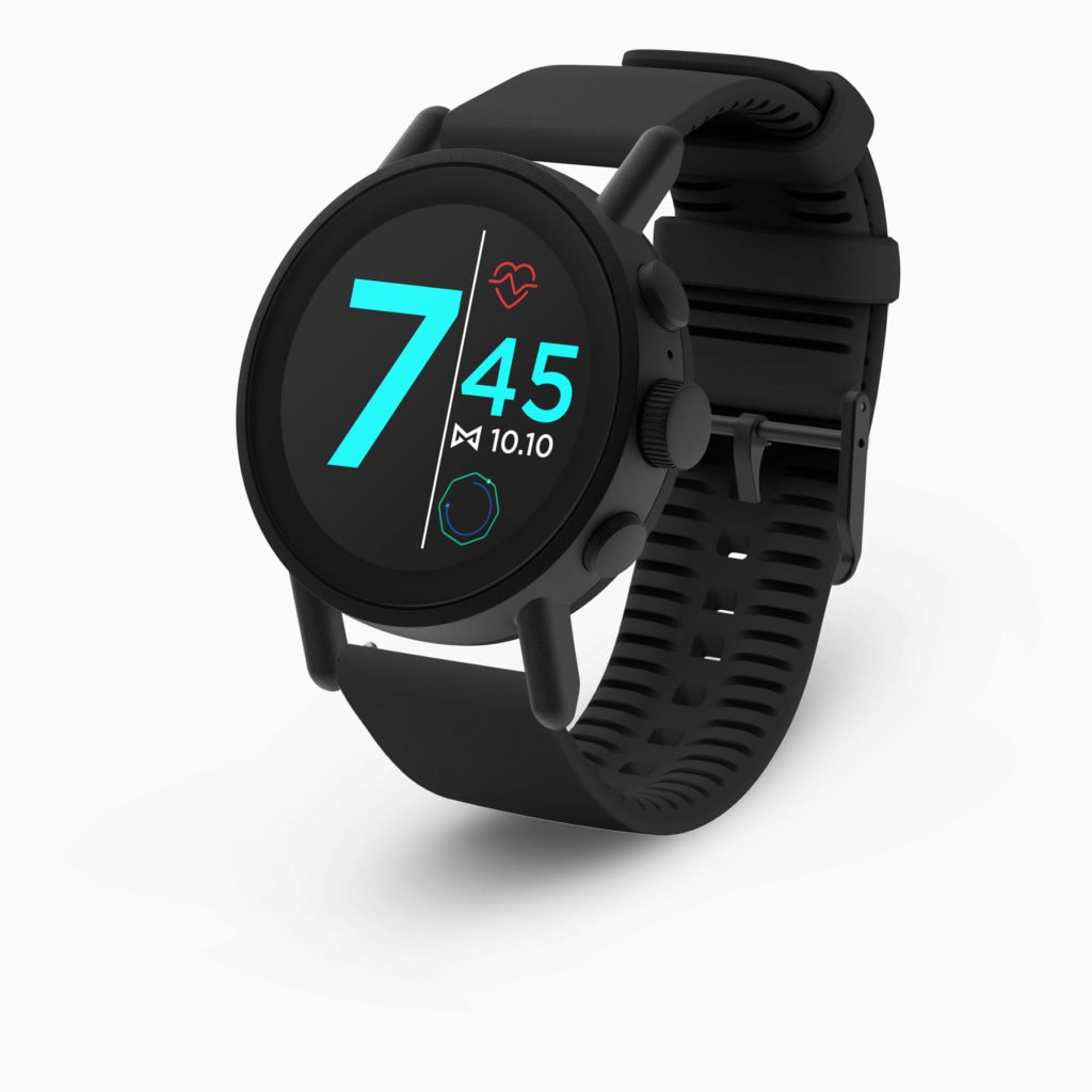 Fitbit Versa 2 vs Misfit Vapor X vs Garmin Vivoactive 4 - Which will be the best fitness smartwatch at IFA 2019? 2