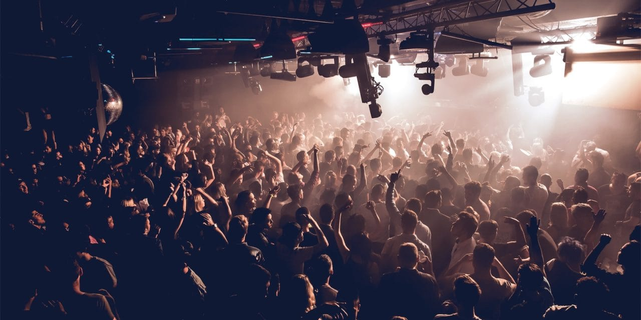 What Kind of Electronic Equipment Do You Need to Open a Nightclub?