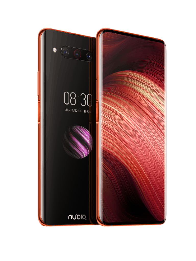 nubia Z20 announced with Dual-Screen, Snapdragon 855, and no need for the front-facing camera 6