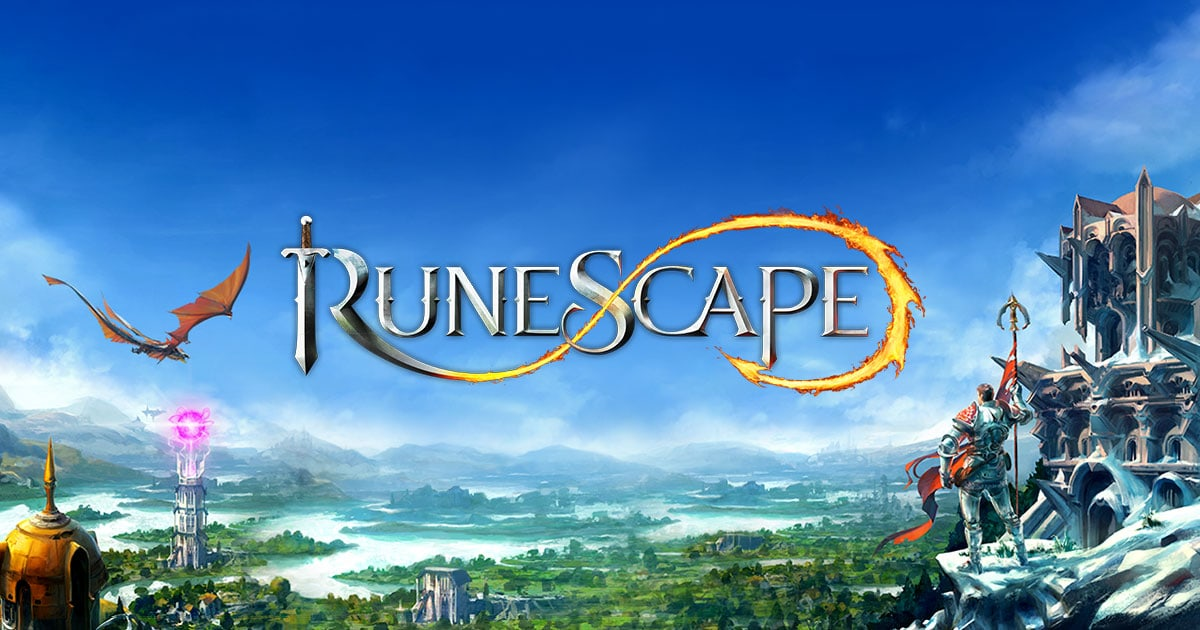 Top 5 Things You didn't Know about RuneScape