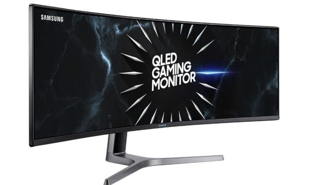 2 monitores o monitores ultraanchos?