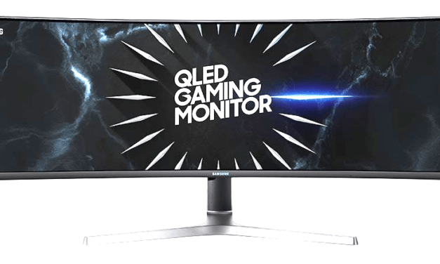 Samsung C49RG90 vs Dell U4919DW vs Philips 499P9H – Which is the best super ultra-wide monitor?