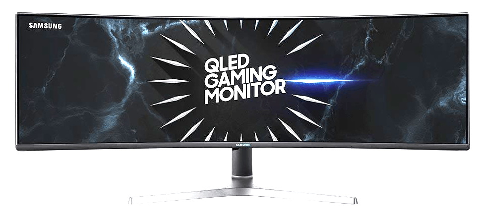 Samsung C49RG90 49-inch Super Ultrawide Monitor Review - Curved Gaming Dual  WQHD 1440p 120Hz Monitor with FreeSync 2 HDR