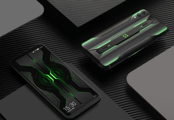 Xiaomi Black Shark 2 Pro officially launched with Snapdragon 855 Plus UFS 3.0