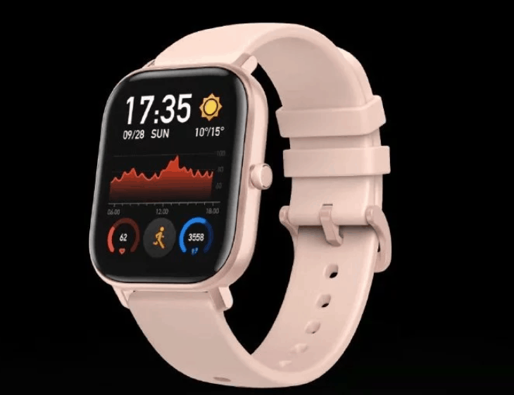 Wearables at IFA 2019 - Garmin, Fitbit, Misfit, Huami & Powerwatch 5