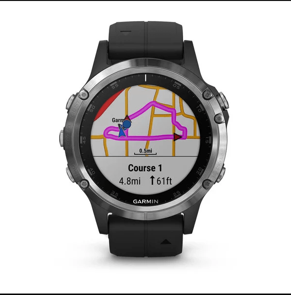 Garmin Fenix 6 vs Fenix 5 Plus vs Forerunner 945 – How does the Fenix 6 compare to Fenix 5+ and is it better than the Forerunner 945? 3