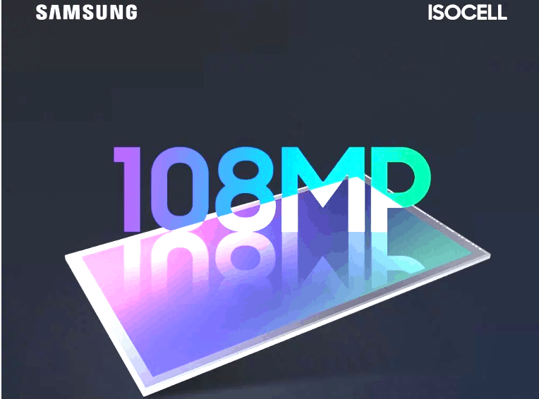 Samsung ISOCELL Bright HMX 108MP camera sensor announced to launch on Xiaomi Mi Mix 4
