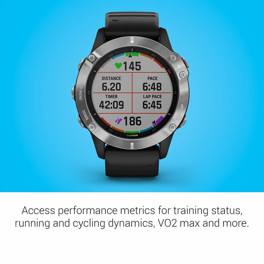 Garmin Fenix 6 Series Leaked includes Pro model and 6x Pro Solar - Key features revealed 17
