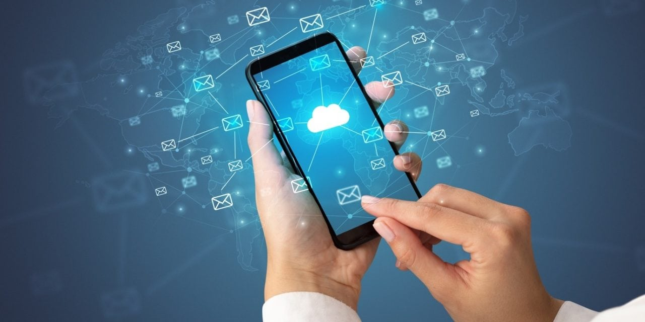 The Future Trends of Mobile Technology