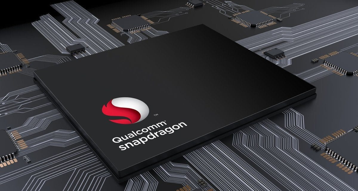 Qualcomm Snapdragon 865 will use the Samsung 7nm EUV process that is featured on the Exynos 9825