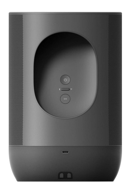 Sonos Move - Sonos is finally launching a speaker with Bluetooth and Wi-Fi 5