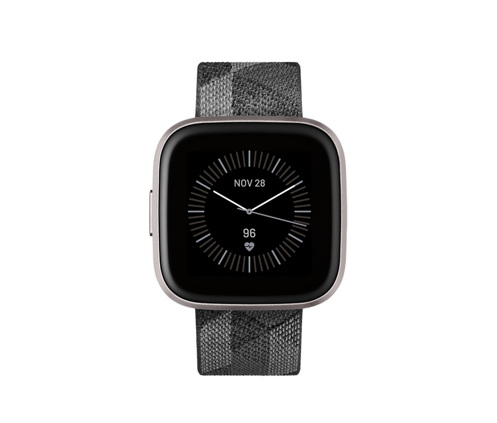 Fitbit Versa 2 Launched with OLED display, NFC and Alexa support. Still no GPS 1