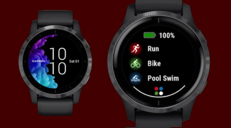 Garmin Vivoactive 4 to come with AMOLED display release at IFA in September 2019 3