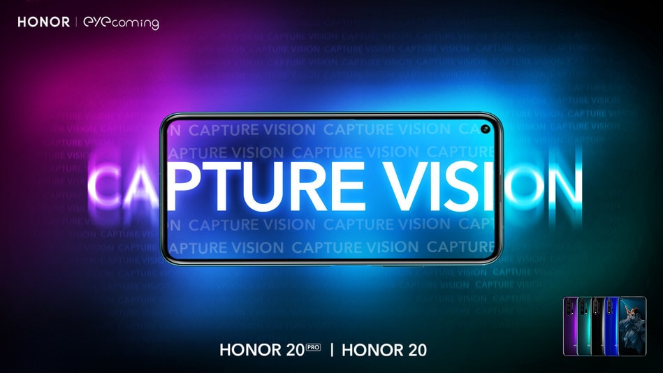 Honor announces PocketVision to empower the visually impaired with AI