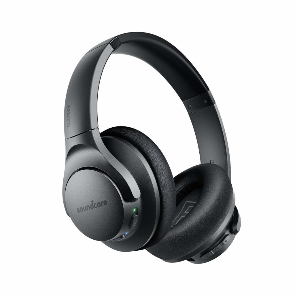 Anker Soundcore Life Q20 Hybrid Active Noise Cancelling Headphones Review – Affordable, comfortable and excellent noise cancelling 1