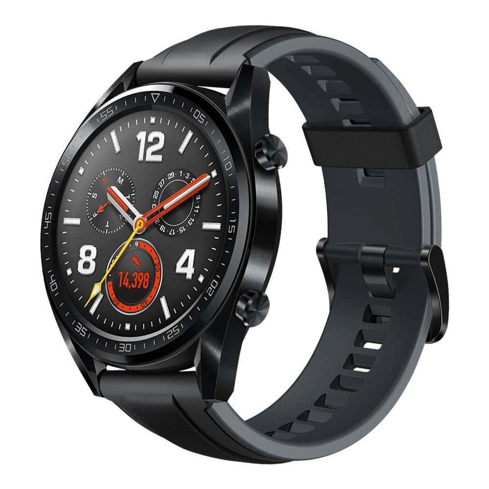 Huawei Watch GT 2 Review a detailed review over 5 days use. An amazing watch let down by no Strava or data export. 1