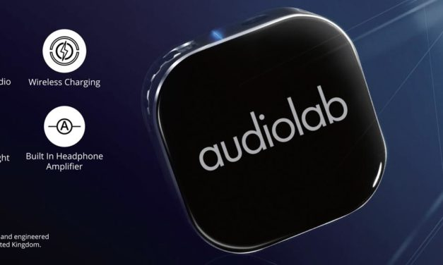 Audiolab M-DAC nano Review – An impressive mobile wireless DAC and headphone amp