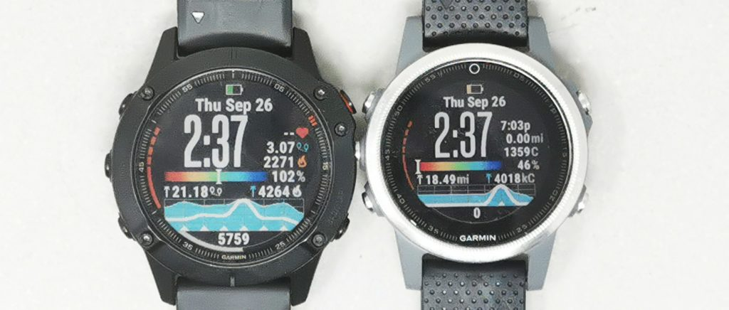 Garmin Fenix 6 vs Fenix 5 Plus vs Forerunner 945 – How does the Fenix 6 compare to Fenix 5+ and is it better than the Forerunner 945? 9