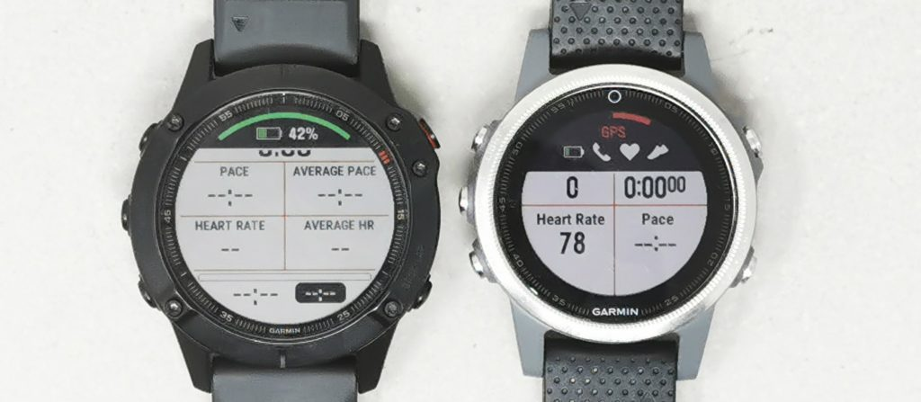 Garmin Fenix 6 vs Fenix 5 Plus vs Forerunner 945 – How does the Fenix 6 compare to Fenix 5+ and is it better than the Forerunner 945? 10