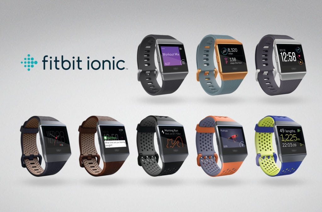 The Ultimate Fitbit Buying Guide: Which Fitbit Is Right for You? 1