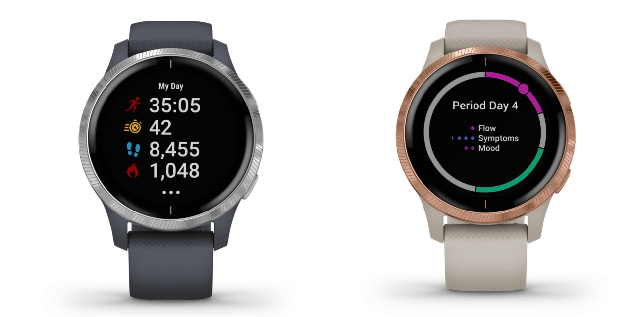 Garmin Venu Watch Announced – The AMOLED based sports watch from Garmin