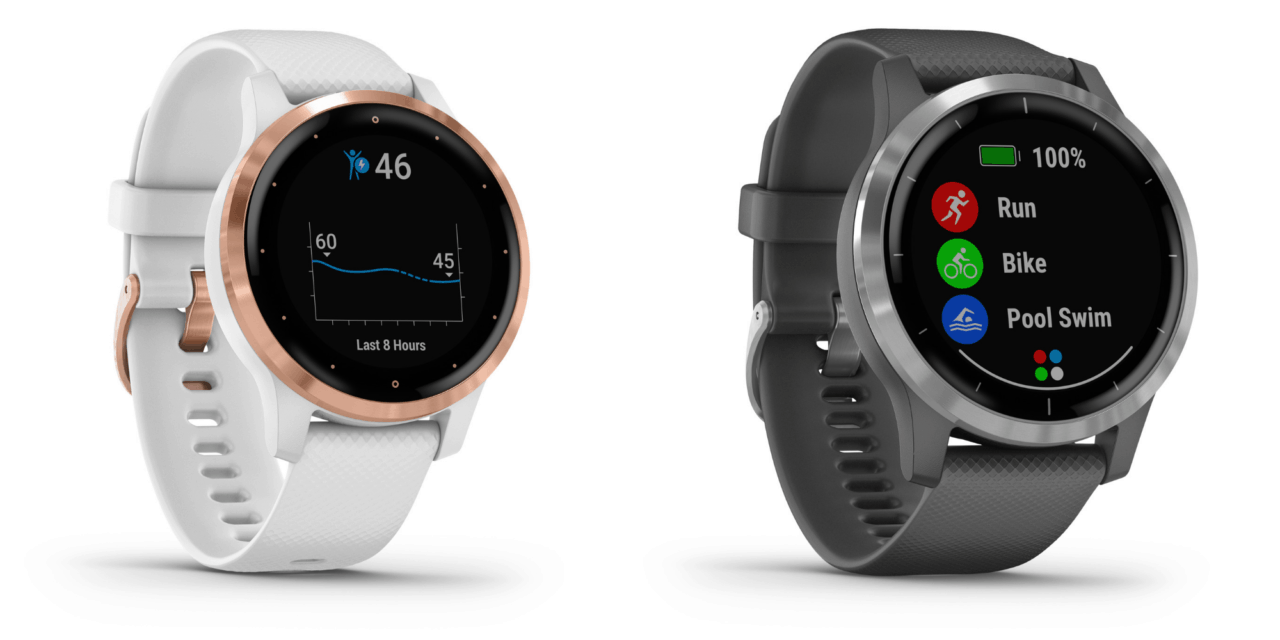 Garmin Vivoactive 4 Launched – now with music as standard, new Sony GPS, and Elevate V3 optical HR sensor with PulseOx