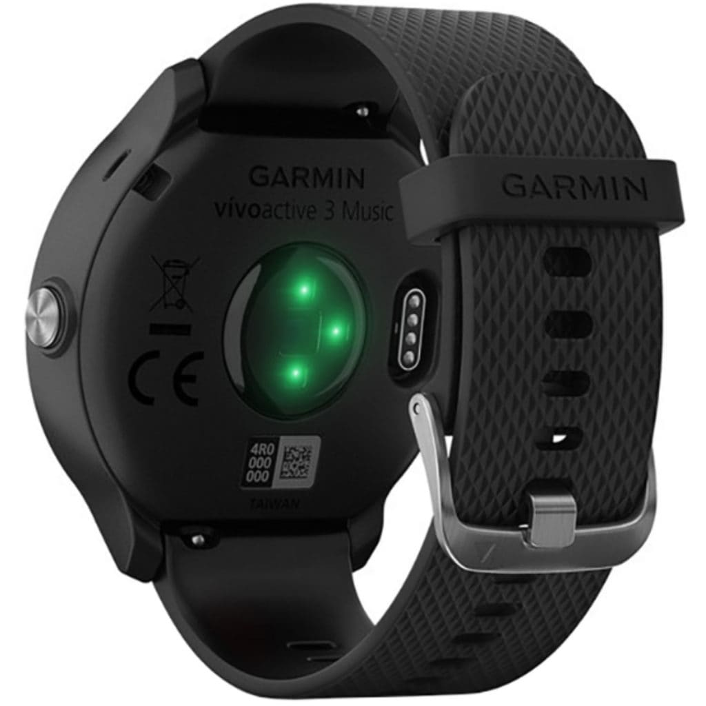 Garmin Vivoactive 4, 4S & Venu vs Forerunner 245 vs Vivoactive 3 - How do the models compare and which is the best? 13