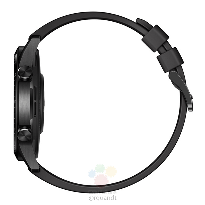 Huawei Watch GT 2 could be one of the best looking smartwatches to land at IFA 2019 6