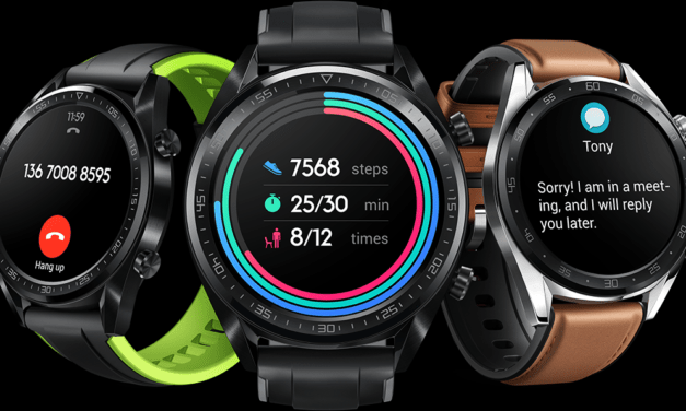 Huawei Watch GT 2 Review a detailed review over 5 days use. An amazing watch let down by no Strava or data export.