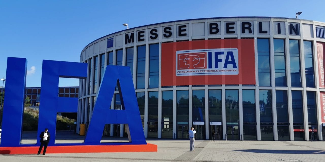 The Best of IFA 2019 – Our awards for mobiles, fitness, TV, smart homes and more.