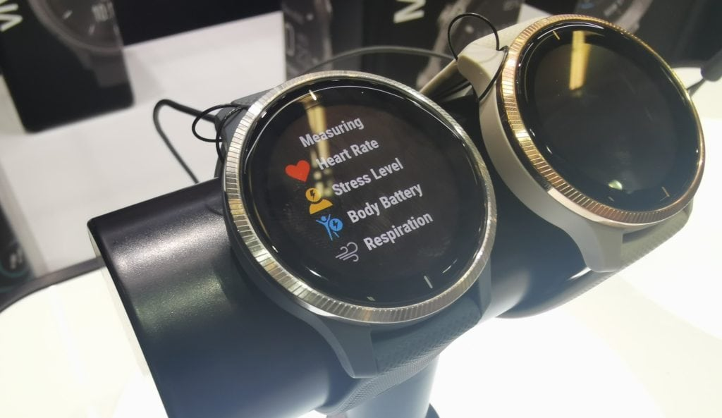 Garmin Vivoactive 4, 4S & Venu vs Forerunner 245 vs Vivoactive 3 - How do the models compare and which is the best? 9