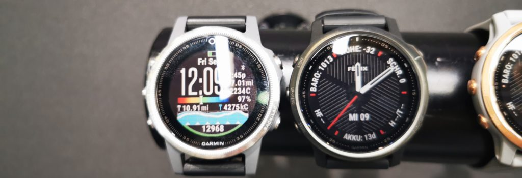 Garmin Fenix 6 vs Fenix 5 Plus vs Forerunner 945 – How does the Fenix 6 compare to Fenix 5+ and is it better than the Forerunner 945? 8