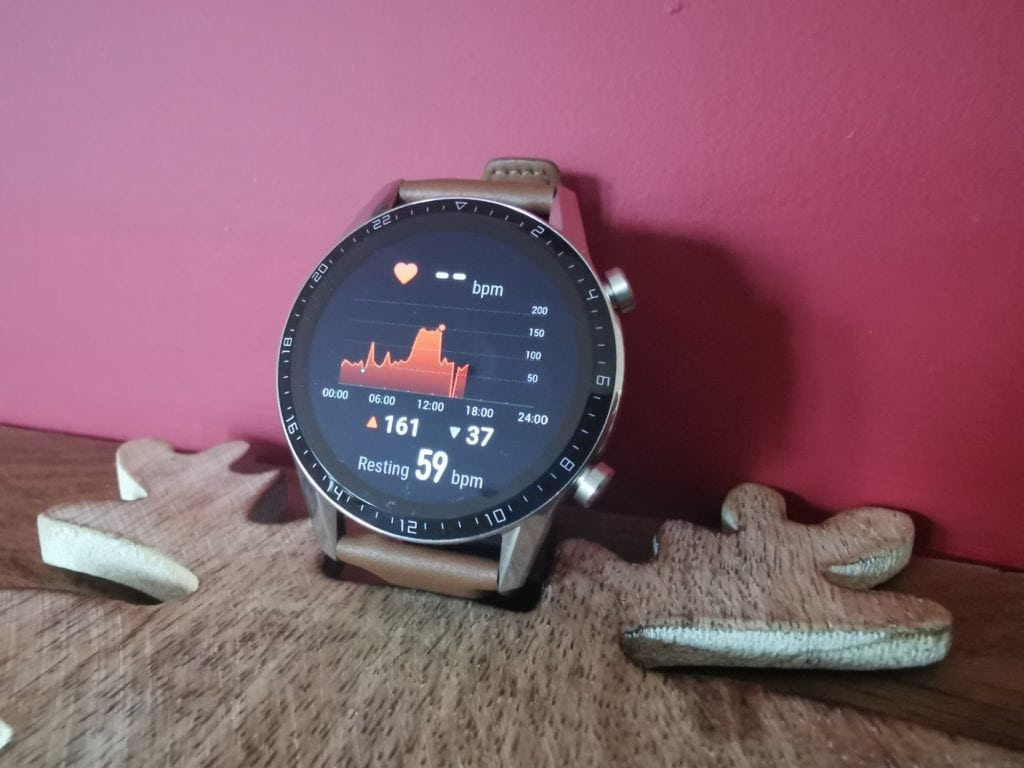 Huawei Watch GT 2 Review a detailed review over 5 days use. An amazing watch let down by no Strava or data export. 12