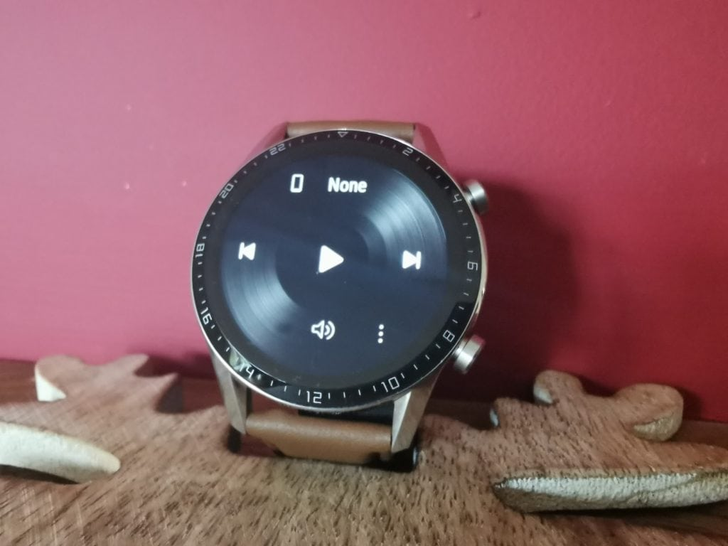 Huawei Watch GT 2 Review a detailed review over 5 days use. An amazing watch let down by no Strava or data export. 10