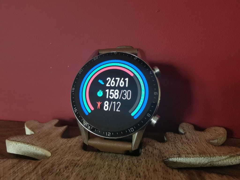 Huawei Watch GT 2 Review a detailed review over 5 days use. An amazing watch let down by no Strava or data export. 9