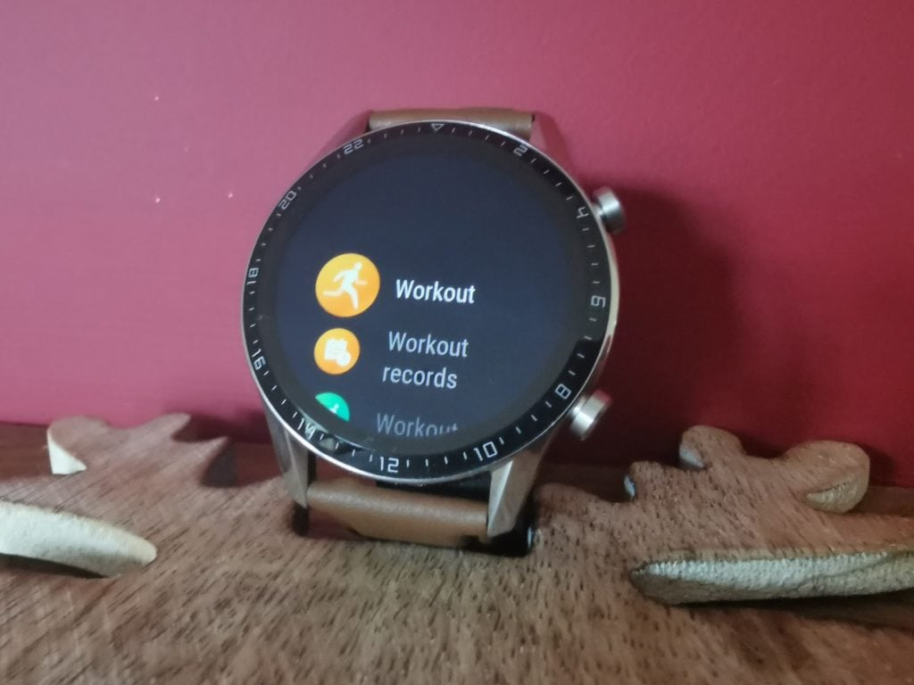 Huawei Watch GT 2 Review a detailed review over 5 days use. An amazing watch let down by no Strava or data export. 6