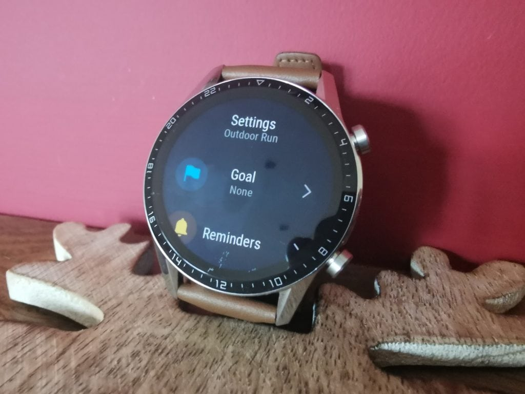 Huawei Watch GT 2 Review a detailed review over 5 days use. An amazing watch let down by no Strava or data export. 5