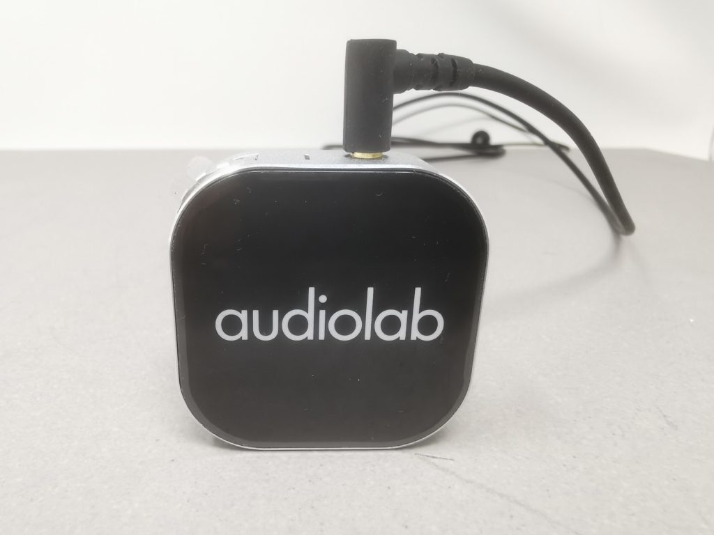 Audiolab M-DAC nano Review – An impressive mobile wireless DAC and headphone amp 1