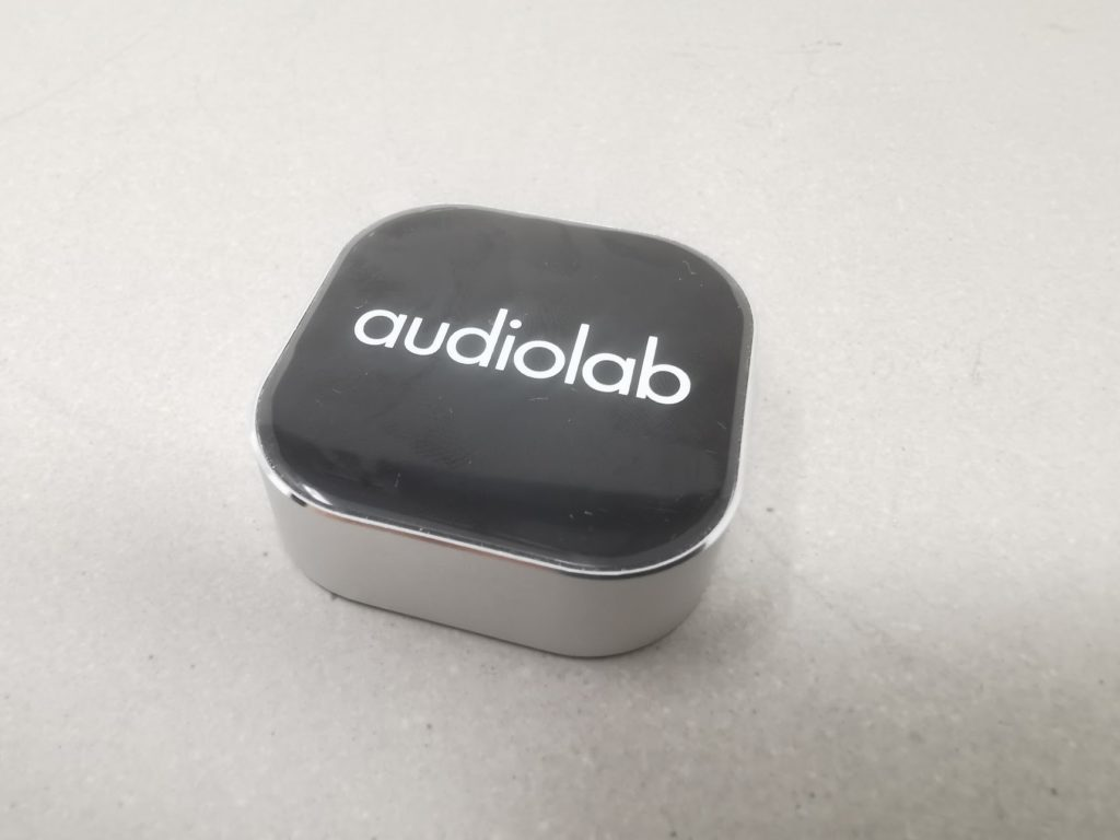 Audiolab M-DAC nano Review – An impressive mobile wireless DAC and headphone amp 3