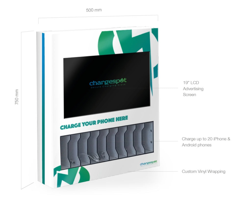 Chargespot UK August - 2019 Global Trends 2