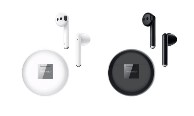 Huawei FreeBuds 3 launched with Kirin A1 chip and active noise cancelling