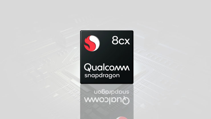 Qualcomm Snapdragon 8cx vs Intel Core i5-8250u – The Snapdragon falls short in benchmarks, but does it matter?