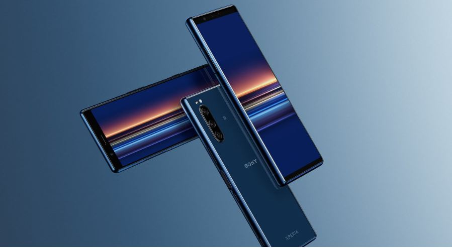 The Best of IFA 2019 - Our awards for mobiles, fitness, TV, smart homes and more. 1